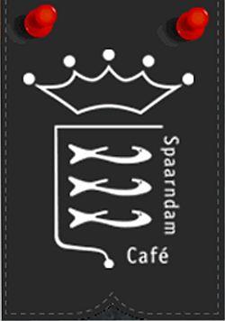 Café Spaarndam